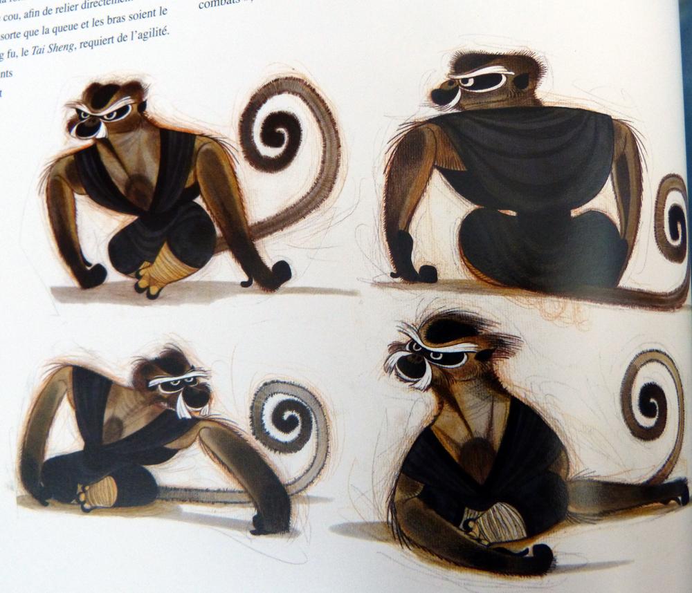 [Livre] Le Making of de Kung Fu Panda P1030641_zps89f5ffe9