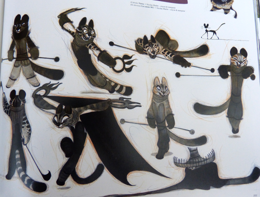 [Livre] Le Making of de Kung Fu Panda P1030657_zpsa36551ae