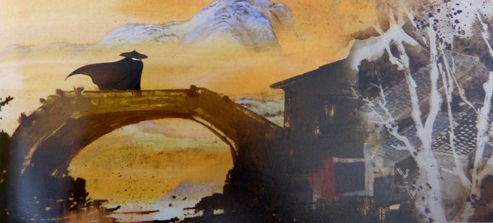 [Livre] Le Making of de Kung Fu Panda P1030663_zps212284a3