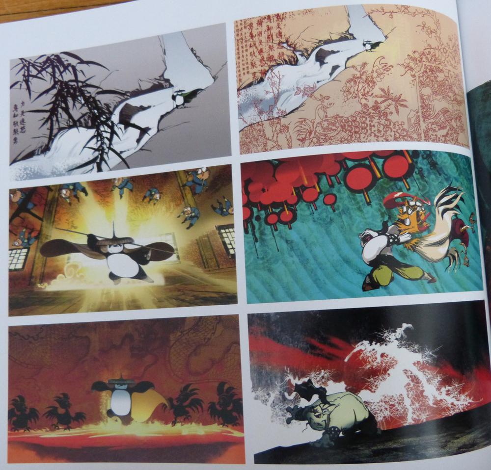 [Livre] Le Making of de Kung Fu Panda P1030665_zpsda801fb8