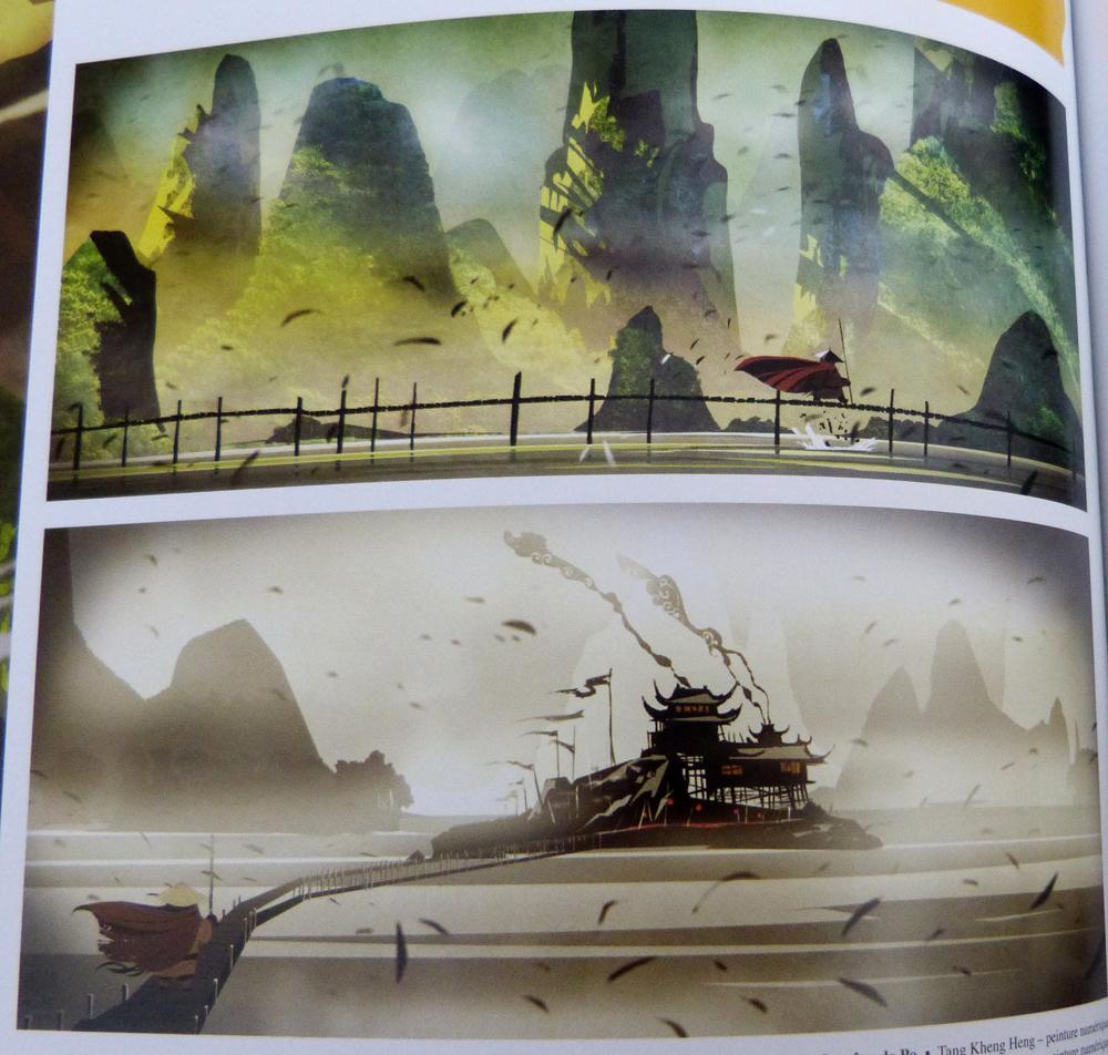 [Livre] Le Making of de Kung Fu Panda P1030667_zps2f47839d