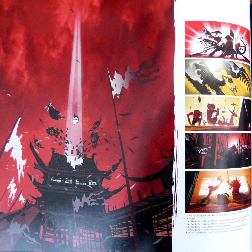 [Livre] Le Making of de Kung Fu Panda P1030669_zps4f5ac25b