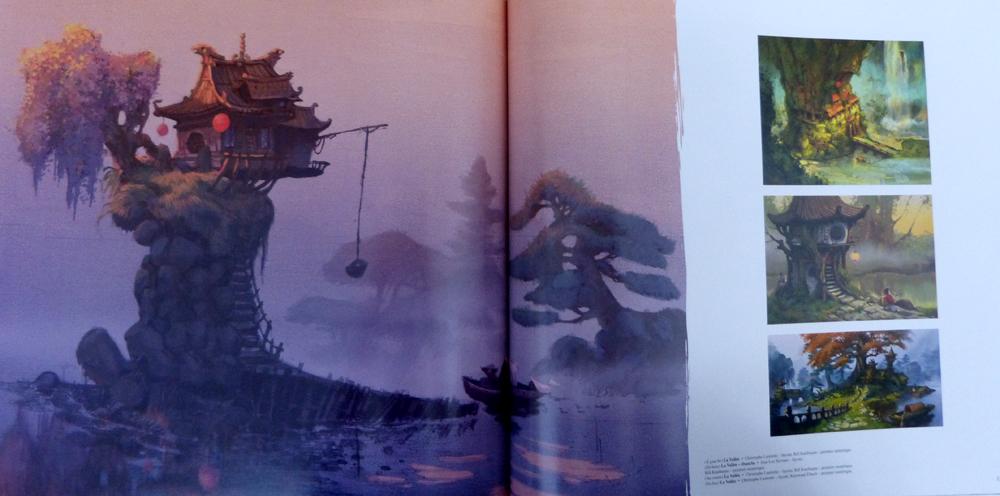 [Livre] Le Making of de Kung Fu Panda P1030672_zpsc58a5b53