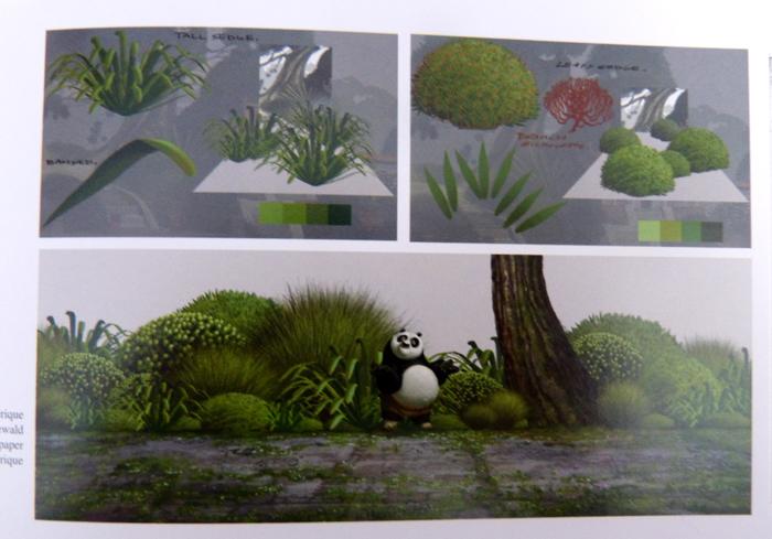 [Livre] Le Making of de Kung Fu Panda P1030673_zps1f9e0f31
