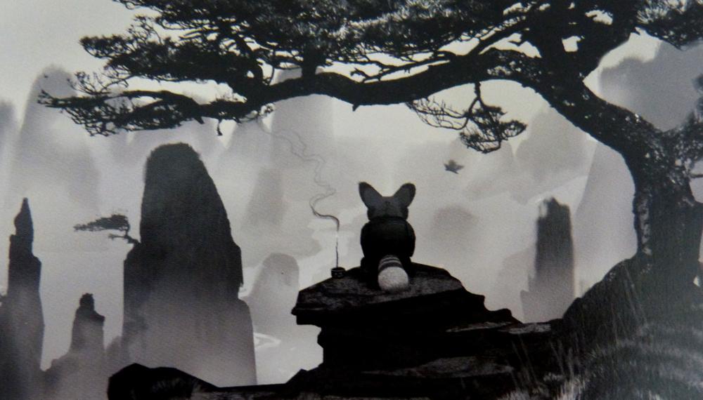 [Livre] Le Making of de Kung Fu Panda P1030677_zpse820fdfe