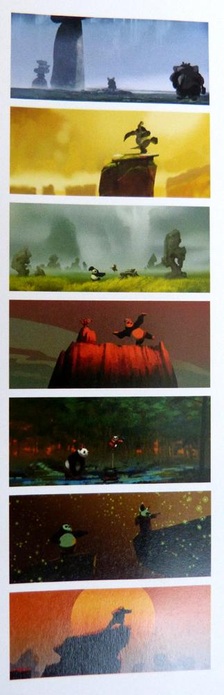 [Livre] Le Making of de Kung Fu Panda P1030682_zps351c7f3a