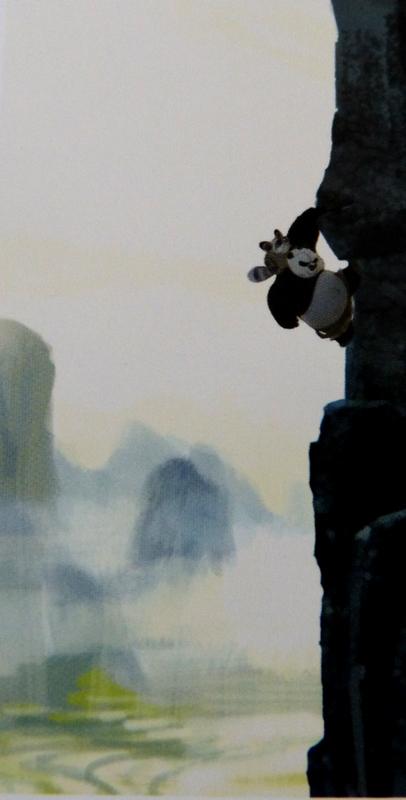 [Livre] Le Making of de Kung Fu Panda P1030685_zps6bf3ac8a