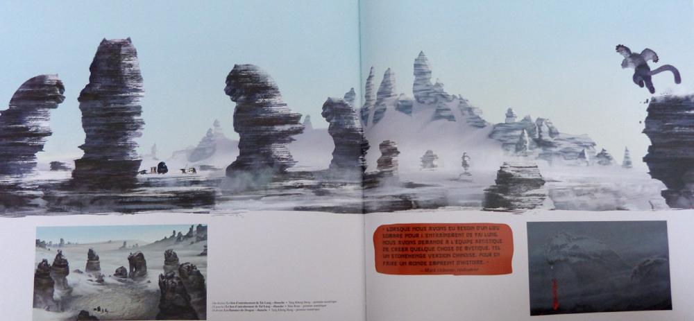[Livre] Le Making of de Kung Fu Panda P1030686_zpse9bac0e7