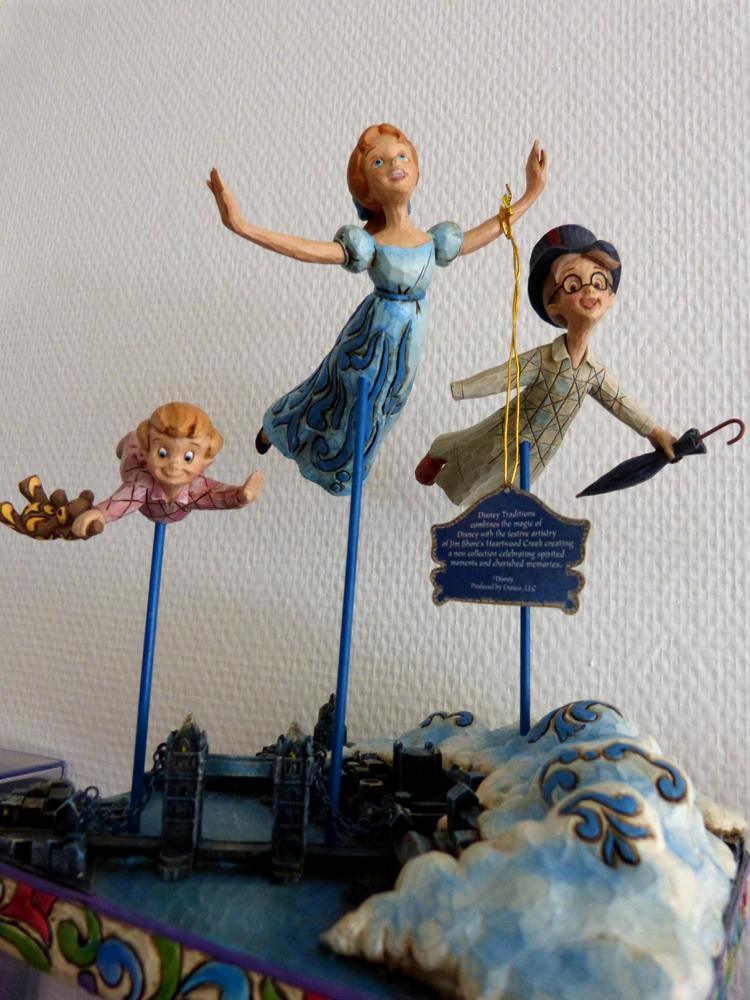 Disney Traditions by Jim Shore - Enesco (depuis 2006) P1030712_zps71b00cd6