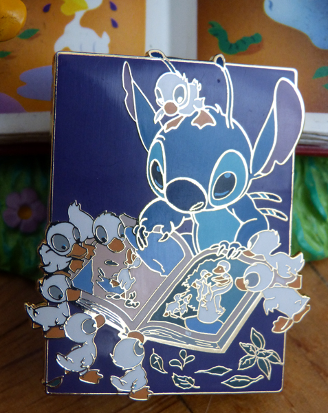 Le Pin Trading à Disneyland Paris - Page 3 P1080466_zpsd737edcb
