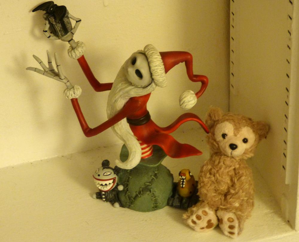 Disney Busts - Grand Jester Studios (depuis 2009) - Page 7 Jack6_zpsff4398e3