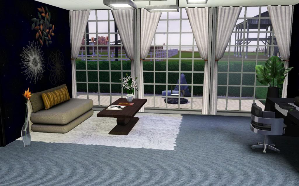 A Rockstar's Crib!!! 32