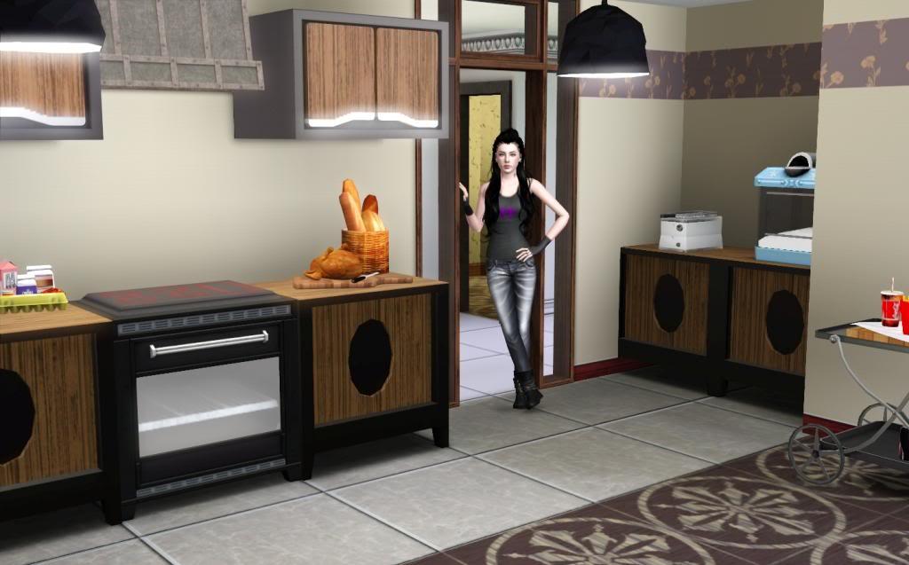 A Rockstar's Crib!!! 9
