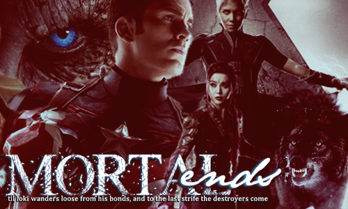 Mortal Ends [AU MCU/XMEN][PB] Advert500300.jpg