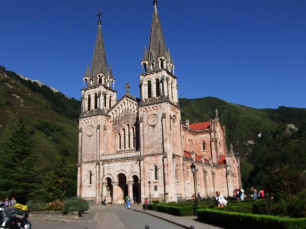 somiedo - Parque Natural de Somiedo, com passagem pelos Picos Somiedo75_zps608f3576