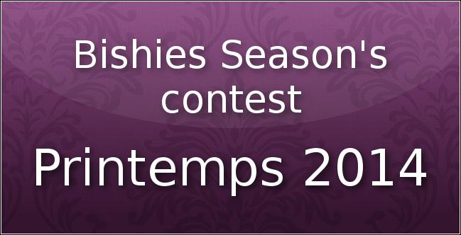 Bishies Season's Contest Printemps 2014 Bannierebishospring2014_zps69751f9f