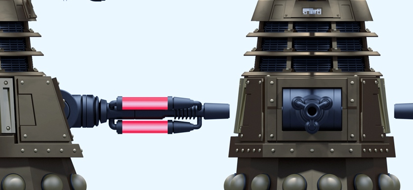 Temporal Special Weapons Dalek + 1 Weapon_zpsrevzgqck