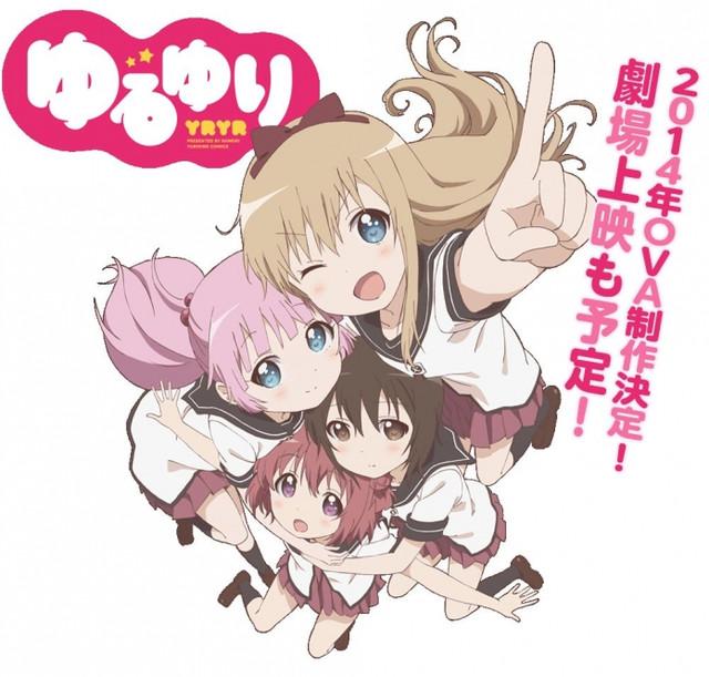 YuruYuri Nachuyachumi!! en Blu-ray Yuruyuriova_zps7cada97a