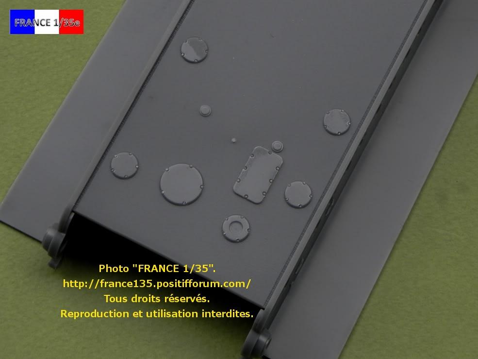 """Panzerkampfwagen VII """"Löwe"""". Amusing-Hobby (Amusinghobby). 1/35, ref 35A005. Plastique injecté, métal et photodécoupe. FRANCE135_PZKWVIILOWE_AMUSINGHOBBY_1-35_REF35A005_03_zps453bca39"""