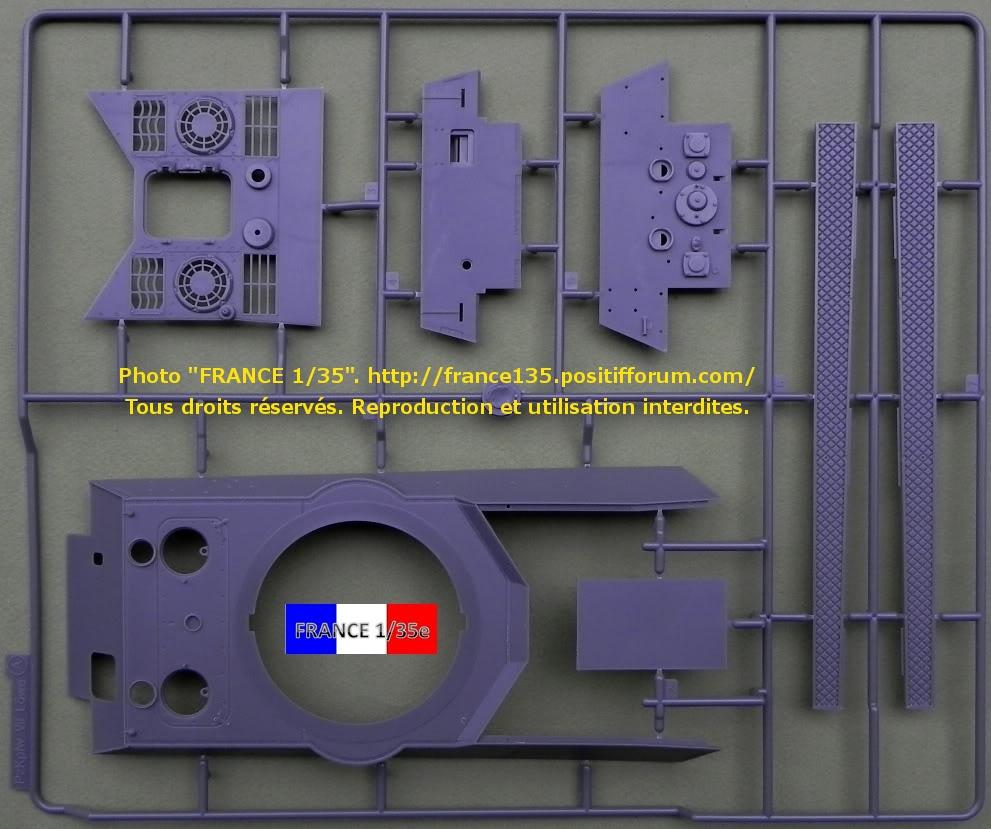 """Panzerkampfwagen VII """"Löwe"""". Amusing-Hobby (Amusinghobby). 1/35, ref 35A005. Plastique injecté, métal et photodécoupe. FRANCE135_PZKWVIILOWE_AMUSINGHOBBY_1-35_REF35A005_06_zps4f36e9e8"""