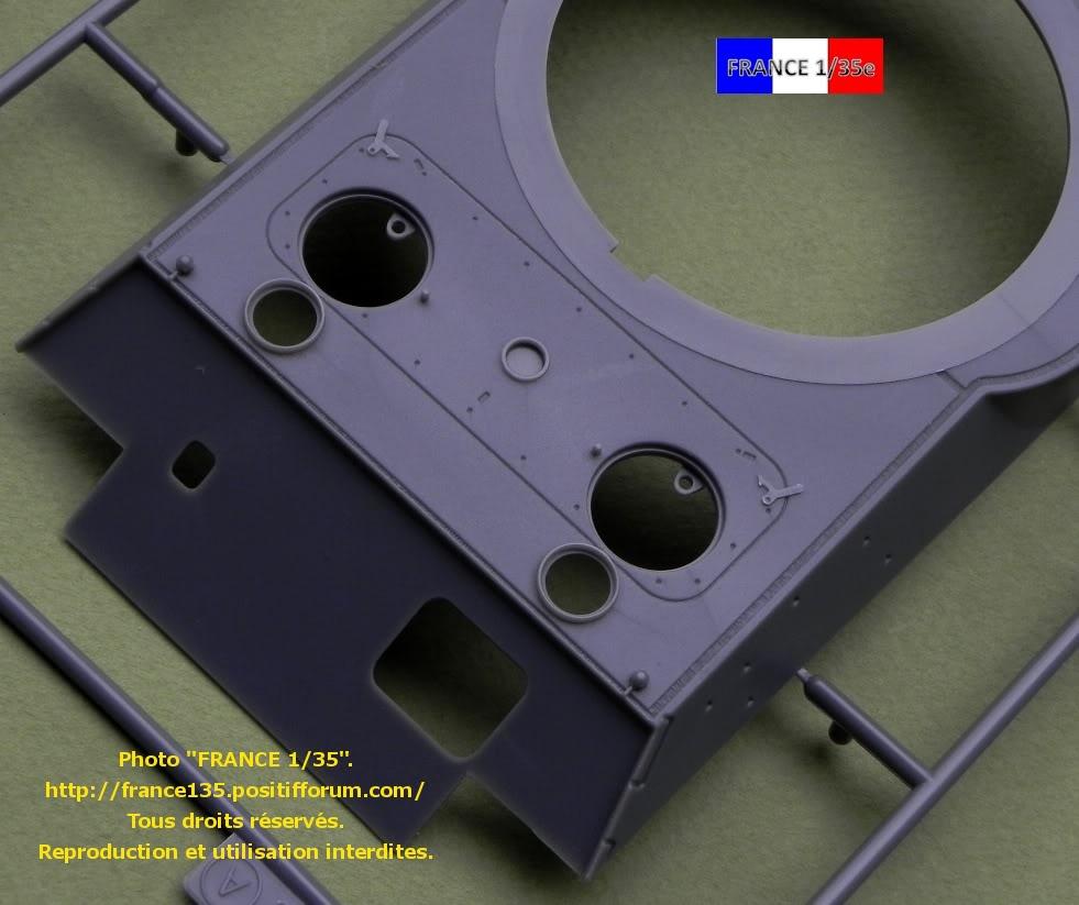 """Panzerkampfwagen VII """"Löwe"""". Amusing-Hobby (Amusinghobby). 1/35, ref 35A005. Plastique injecté, métal et photodécoupe. FRANCE135_PZKWVIILOWE_AMUSINGHOBBY_1-35_REF35A005_07_zpsc9f6d4f9"""