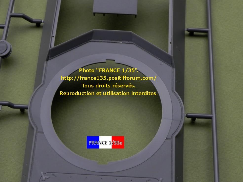 """Panzerkampfwagen VII """"Löwe"""". Amusing-Hobby (Amusinghobby). 1/35, ref 35A005. Plastique injecté, métal et photodécoupe. FRANCE135_PZKWVIILOWE_AMUSINGHOBBY_1-35_REF35A005_08_zpsd1763f8f"""