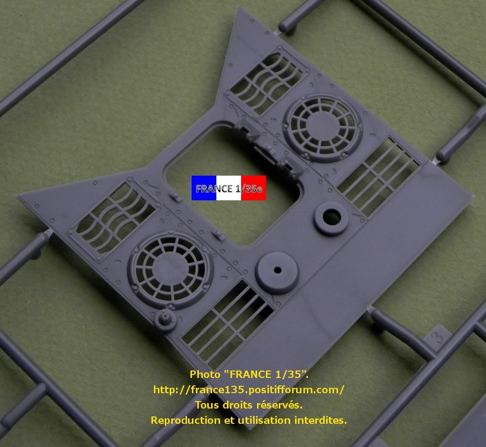 "Panzerkampfwagen VII ""Löwe"". Amusing-Hobby (Amusinghobby). 1/35, ref 35A005. Plastique injecté, métal et photodécoupe. FRANCE135_PZKWVIILOWE_AMUSINGHOBBY_1-35_REF35A005_09_zps538c195f"