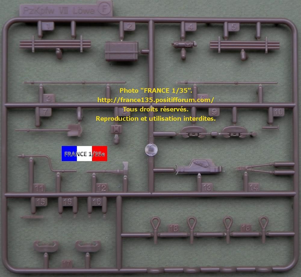 """Panzerkampfwagen VII """"Löwe"""". Amusing-Hobby (Amusinghobby). 1/35, ref 35A005. Plastique injecté, métal et photodécoupe. FRANCE135_PZKWVIILOWE_AMUSINGHOBBY_1-35_REF35A005_27_zps9ee2618d"""