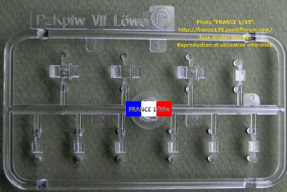 """Panzerkampfwagen VII """"Löwe"""". Amusing-Hobby (Amusinghobby). 1/35, ref 35A005. Plastique injecté, métal et photodécoupe. FRANCE135_PZKWVIILOWE_AMUSINGHOBBY_1-35_REF35A005_30_zps758b7be4"""