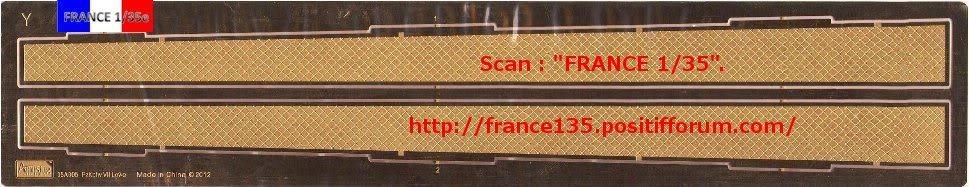 """Panzerkampfwagen VII """"Löwe"""". Amusing-Hobby (Amusinghobby). 1/35, ref 35A005. Plastique injecté, métal et photodécoupe. FRANCE135_PZKWVIILOWE_AMUSINGHOBBY_1-35_REF35A005_36_zpsa9dc7d56"""