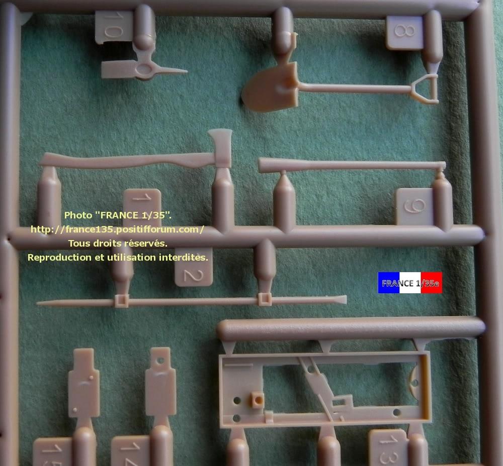 VBCI, Véhicule Blindé de Combat d'Infanterie. HELLER. 1/35, ref 81147. Plastique injecté. HELLER_1-35_VBCI_07_zps14f3596d