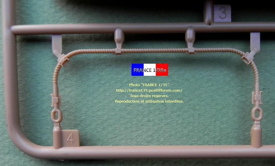 VBCI, Véhicule Blindé de Combat d'Infanterie. HELLER. 1/35, ref 81147. Plastique injecté. HELLER_1-35_VBCI_08_zps91a62978