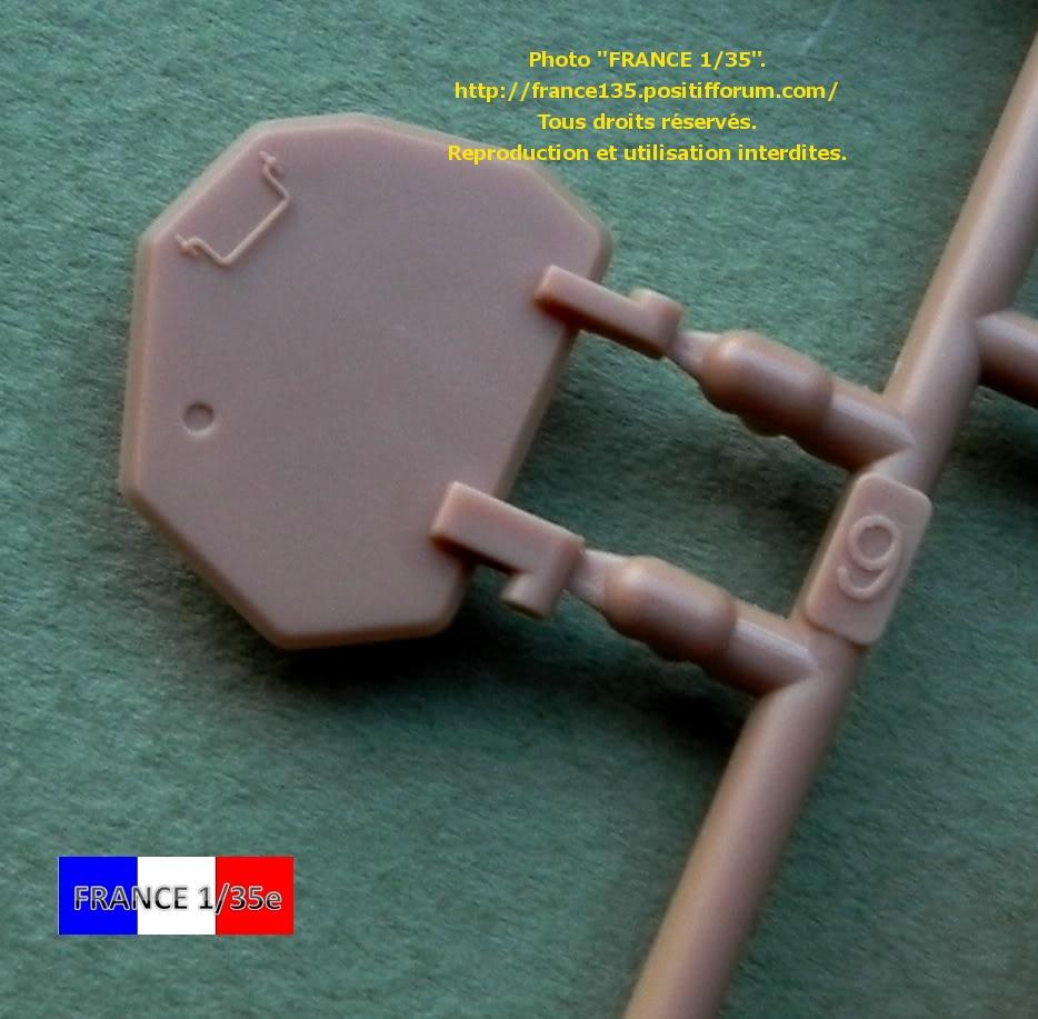 VBCI, Véhicule Blindé de Combat d'Infanterie. HELLER. 1/35, ref 81147. Plastique injecté. HELLER_1-35_VBCI_12_zpse39b935b