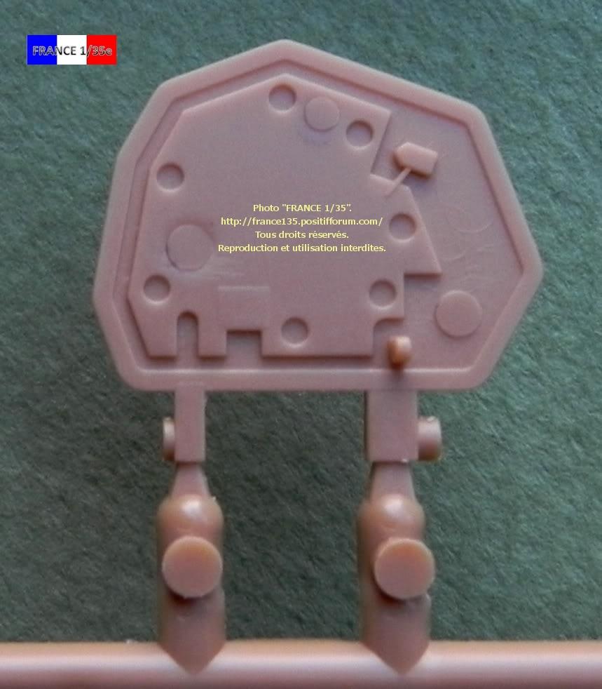 VBCI, Véhicule Blindé de Combat d'Infanterie. HELLER. 1/35, ref 81147. Plastique injecté. HELLER_1-35_VBCI_13_zps90894729