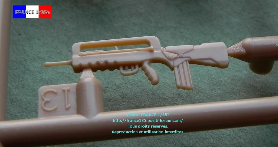 VBCI, Véhicule Blindé de Combat d'Infanterie. HELLER. 1/35, ref 81147. Plastique injecté. HELLER_1-35_VBCI_18_zps879cd891