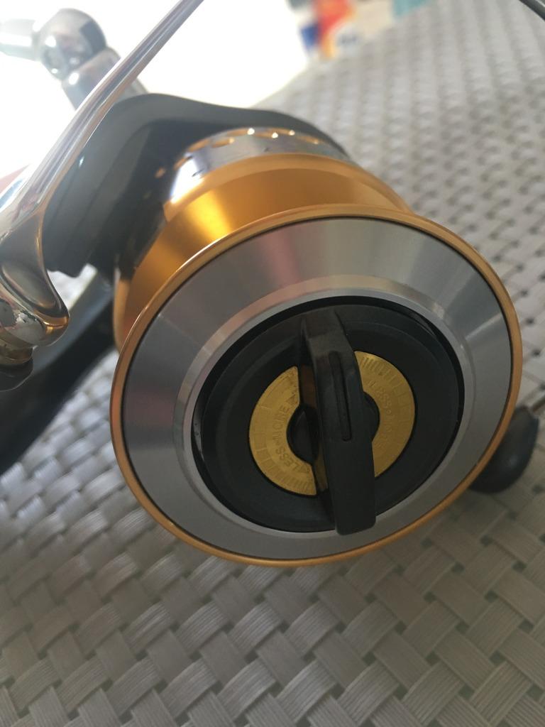 [vendo usato] poco Rarenium 5000 FA IMG_3167_zpsvurb3s4z