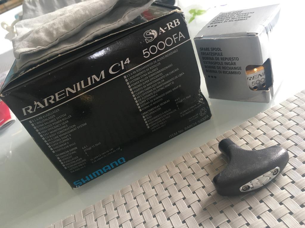 [vendo usato] poco Rarenium 5000 FA IMG_3174_zpssopl7zv5