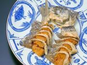 [Ẩm thực] Ẩm thực vùng Kansai Funazushi_zps72a36b00