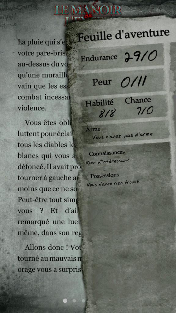Le Manoir de L'Enfer sur Android 5_zpsa1642017