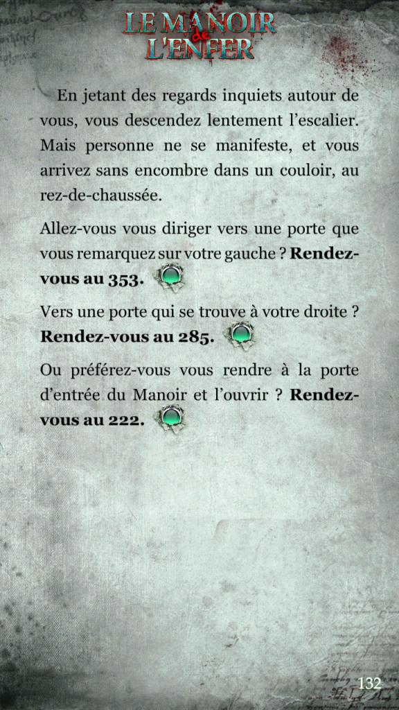 Le Manoir de L'Enfer sur Android 6_zps6054de36