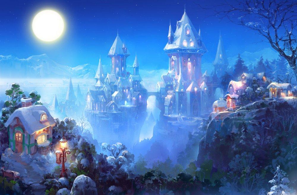 Живопись на тему фантастики, фэнтези, сказки, сюрреализма 1325007230_111a-35_zpsfd9450d6