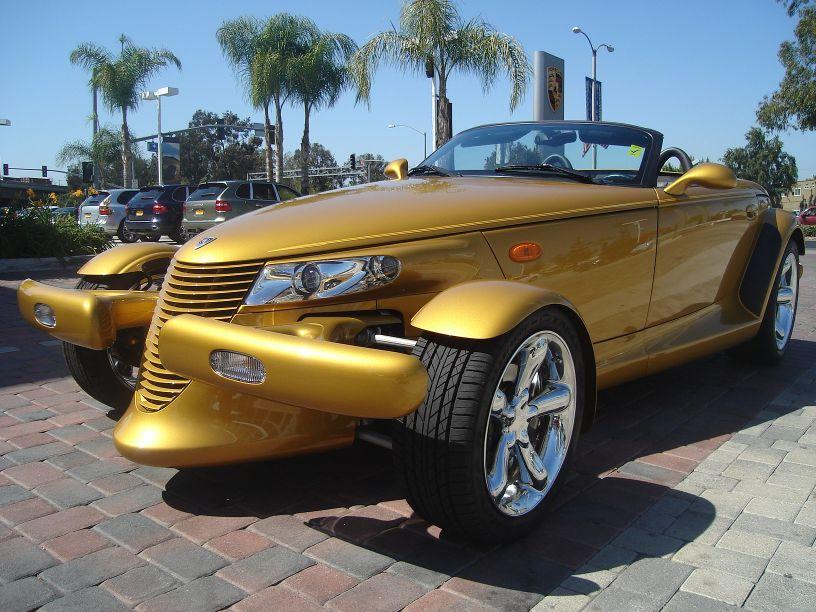 Автомобили, грузовики, мотоциклы ChryslerProwler_zpse59bf550