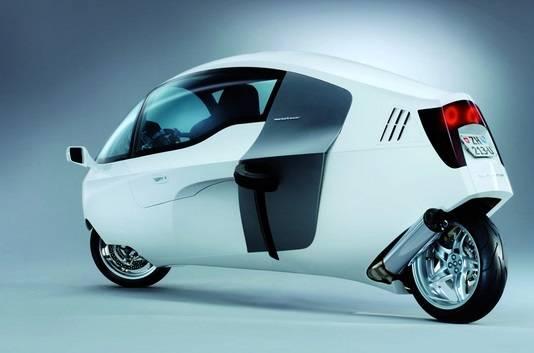 Автомобили, грузовики, мотоциклы - Страница 3 Peraves-Monotracer_zpsvq8cj2py