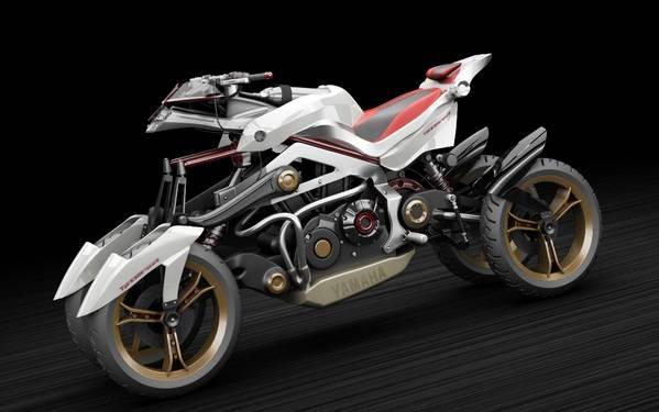 Автомобили, грузовики, мотоциклы - Страница 3 Yamaha-Tesseract_zpsigrqdzdd