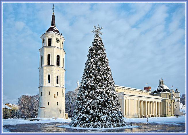 Поздравления с праздниками! - Page 2 Vilnius_egle_zps744bec9a