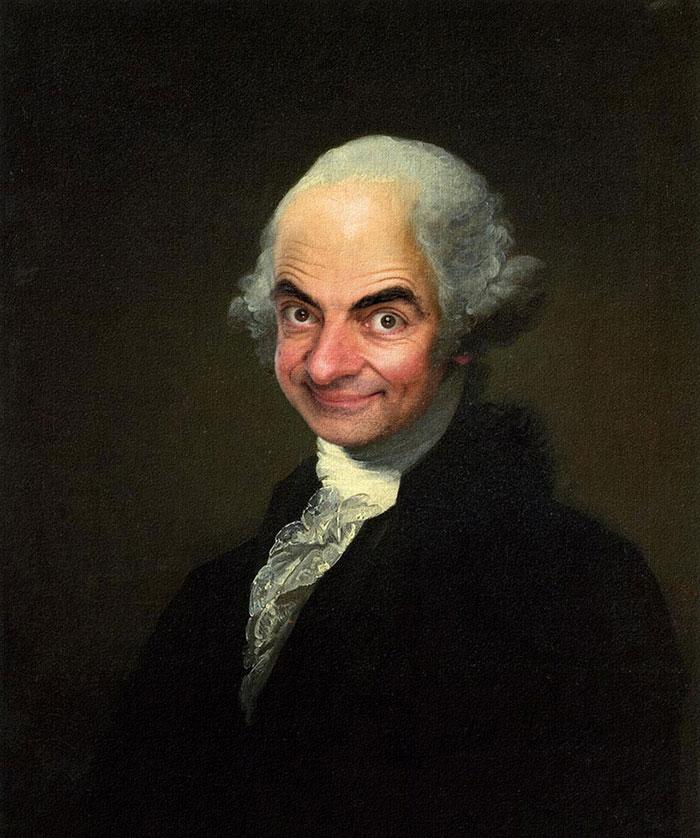 Улыбка (юмор, добрые анекдоты, смешные картинки) - Страница 3 Mr-bean-historic-portraits-rodney-pike-20_zpse0ec24c2