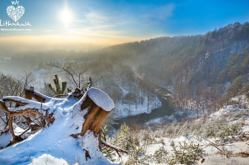 Поговорим о погоде - Страница 9 Lietuva_ziema_zps0hctpmwr