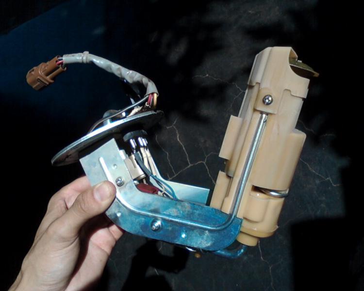 bomba - (TUTORIAL) consertando a bomba de combustível LimpezaBomba5_zpsd9d28257