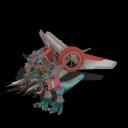 mi nueva especie de dragones y capitanes dragones Cyborfirefrozendrag1_zps25ca9808