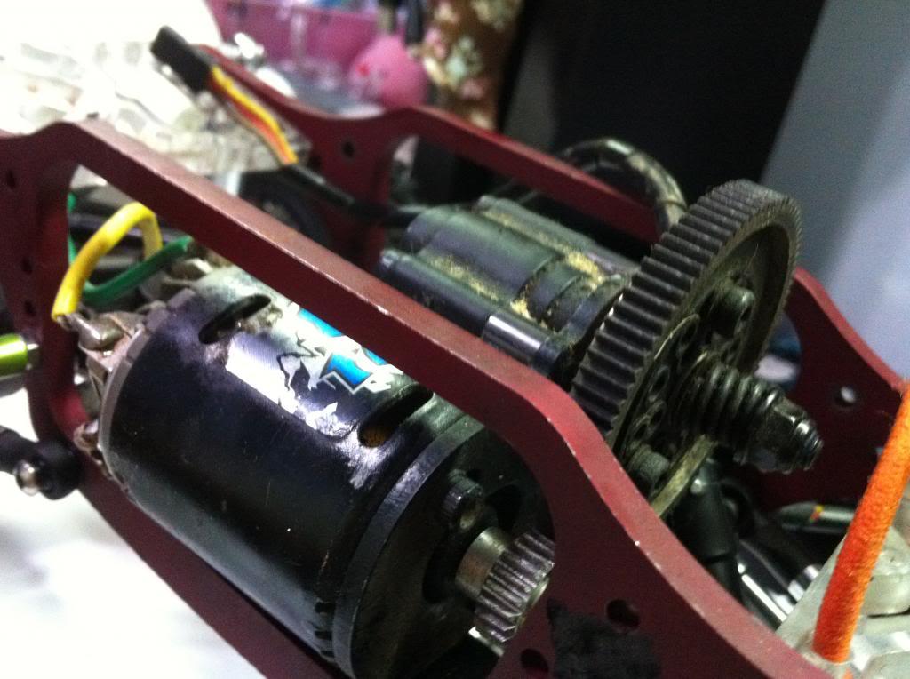 build - ROADRUB's Volkswagen Baja Trail Build Thread IMG_01681_zps60b5c13f